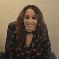 Amy Carrillo, Certified Professional Coach