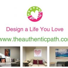 The Authentic Path Life Coaching 1