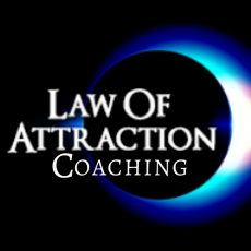 Law of Attraction Life Coach 1
