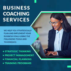 Asanee Business Coaching